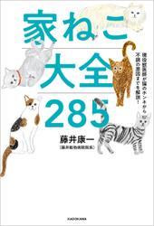 現役獣医師が猫のホンネから不調の原因までを解説! 家ねこ大全 285