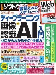 日経ソフトウエア (2020年11月号)