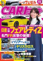 CARトップ(カートップ) (2020年11月号)