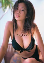 優香 写真集 『 Perfume 』