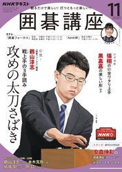 NHK 囲碁講座2020年11月号【リフロー版】