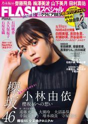 FLASH (フラッシュ) スペシャル (グラビアBEST 2020年11月10日増刊号)