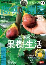 NHK 趣味の園芸 (2020年11月号)