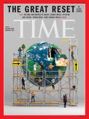 TIME (2020年11/2・11/9号)