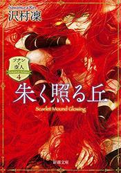 朱く照る丘―ソナンと空人4―(新潮文庫)