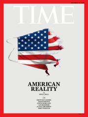 TIME (2020年11/16号)