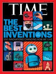 TIME (2020年11/30・12/7号)