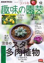 NHK 趣味の園芸 (2020年12月号)