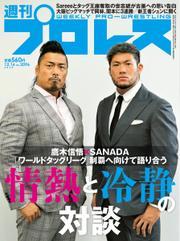 週刊プロレス (2020年12/16号)