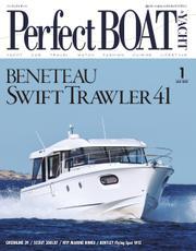 Perfect BOAT(パーフェクトボート)  (2021年1月号)