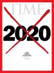 TIME (2020年12/14号)