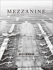 MEZZANINE VOLUME 4 SPRING 2020