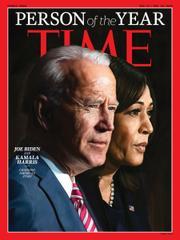 TIME (2020年12/21号・12/28号)