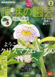 NHK 趣味の園芸 (2021年2月号)