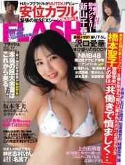 FLASH(フラッシュ) (3/9号)