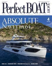 Perfect BOAT(パーフェクトボート)  (2021年4月号)