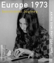 Europe 1973 センチメンタルジャーニー