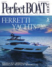 Perfect BOAT(パーフェクトボート)  (2021年5月号)