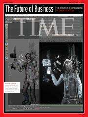 TIME (2021年5/10・5/17号)
