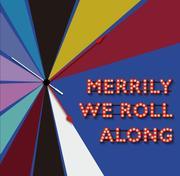 ブロードウェイミュージカル『メリリー・ウィー・ロール・アロング』公演プログラム