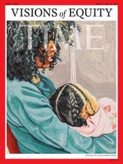 TIME (2021年5/24・5/31号)