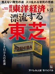 週刊東洋経済 (2021年5/22号)