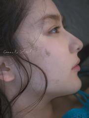 平祐奈写真集「Comme le Soleil」
