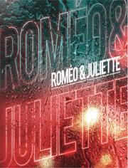 ミュージカル『ロミオ&ジュリエット』ビジュアルブック
