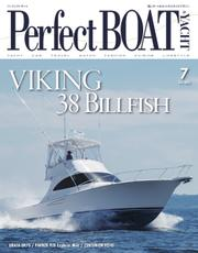 Perfect BOAT(パーフェクトボート)  (2021年7月号)