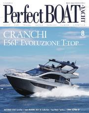 Perfect BOAT(パーフェクトボート)  (2021年8月号)