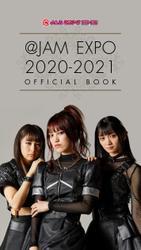 @JAM EXPO 2020-2021 OFFICIAL BOOK