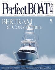 Perfect BOAT(パーフェクトボート)  (2021年9月号)