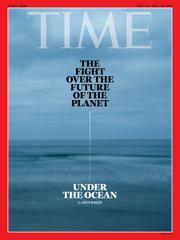 TIME (2021年9/13・9/20号)