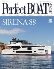 Perfect BOAT(パーフェクトボート)  (2021年10月号)