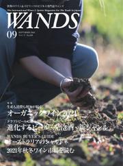 WANDS(ウォンズ) (No.428)