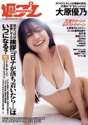 週刊プレイボーイ/週プレ (No.41)
