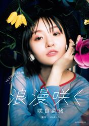 TEAM SHACHI アートブックコレクションVol.4 浪漫咲く 咲良菜緒