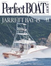 Perfect BOAT(パーフェクトボート)  (2021年11月号)