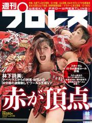 週刊プロレス (2021年10/27号)